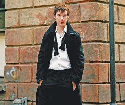 Benedict Cumberbatch wallpaper with a business suit and a well dressed person titled Benedict Cumberbatch