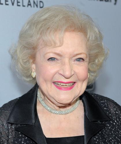 Betty White (2011)