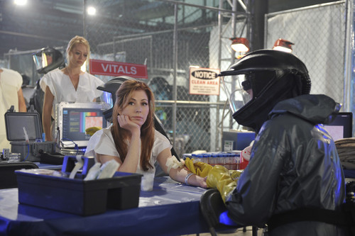 Body of Proof - Season 2 Stills