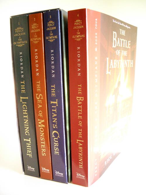 buku Percy