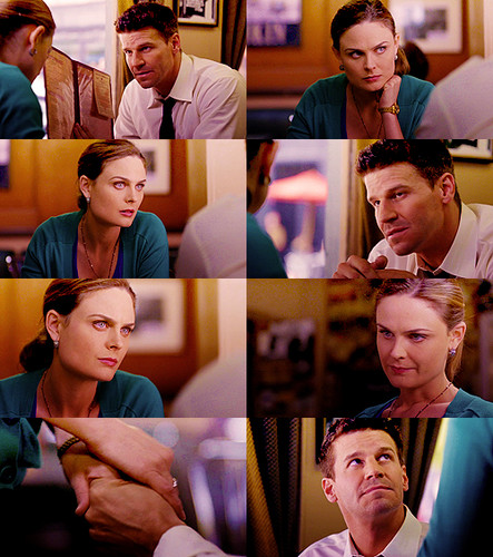 Booth <3