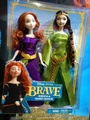Brave dolls - pixar photo