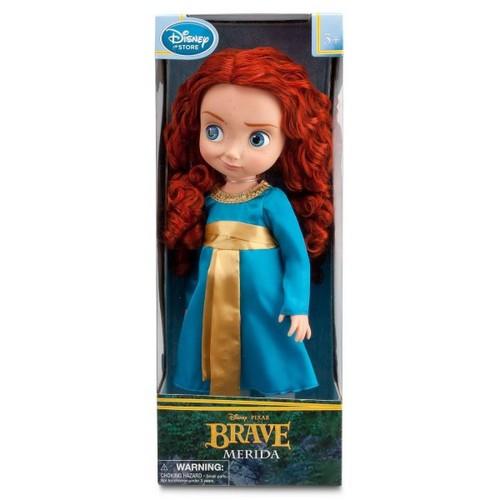 Brave dolls