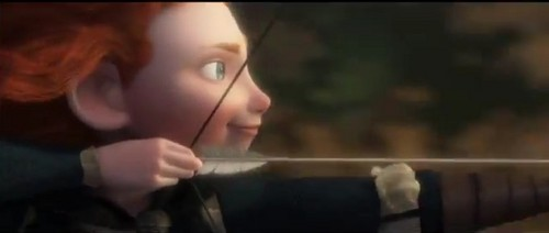 Brave new pictures - pixar Photo