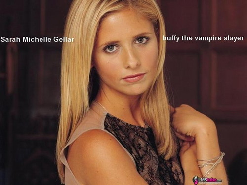 Buffy, la cazavampiros