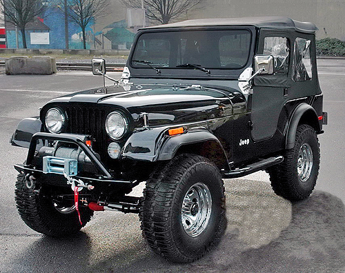 Jeep Images Cj5s Wallpaper And Background Photos 30593730