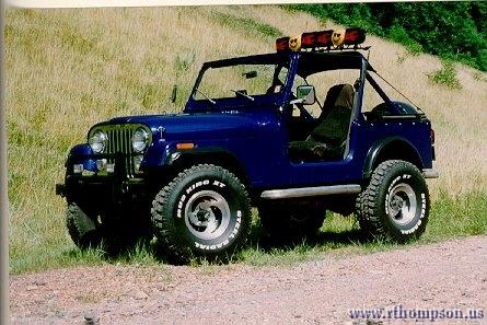 Jeep Images Cj7s Fond Décran And Background Photos 30594842