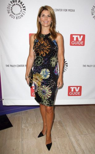 CW TV Guide Fall Previews Parties