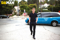 Callan - DAMAN Interview - callan-mcauliffe photo