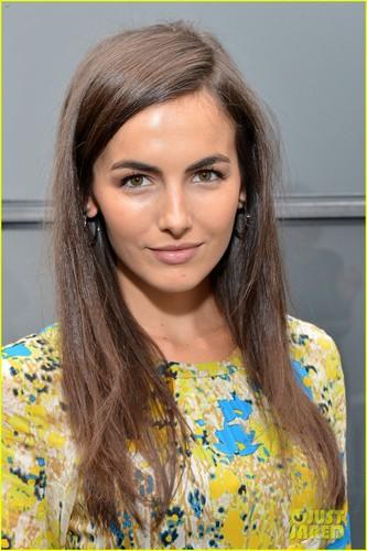 Camilla Belle: Women's Filmmaker Brunch!
