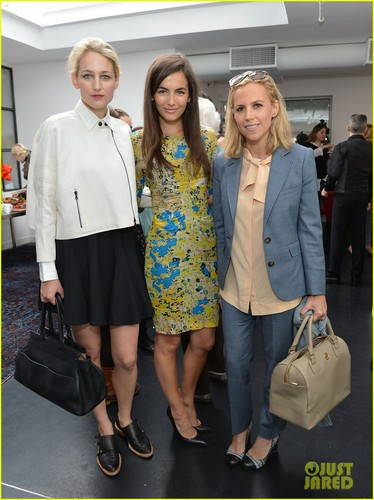 Camilla Belle: Women's Filmmaker Brunch!