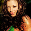 Candice Michelle foto probably containing a portrait titled Candice Michelle