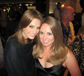 Castle Stars Party at Season 4 Wrap Party - castle photo