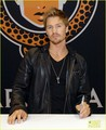Chad Michael Murray: Chicago Comic & Entertainment Expo! - chad-michael-murray photo