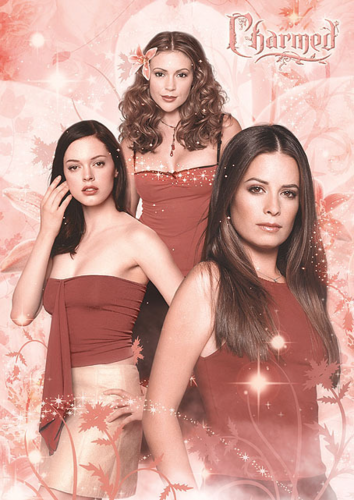 Charmed fan Art