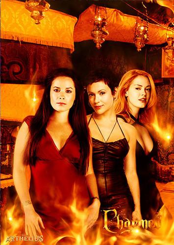 Charmed Fan Art