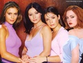Charmed Fan Art - charmed fan art