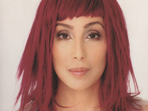 Cher দেওয়ালপত্র with a portrait called Cher