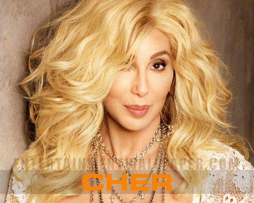 Cher দেওয়ালপত্র containing a portrait entitled Cher