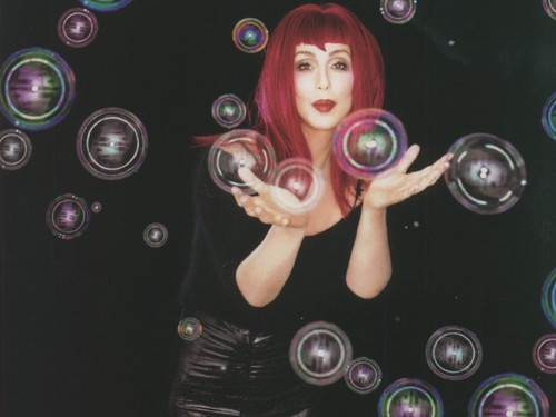 Cher দেওয়ালপত্র titled Cher