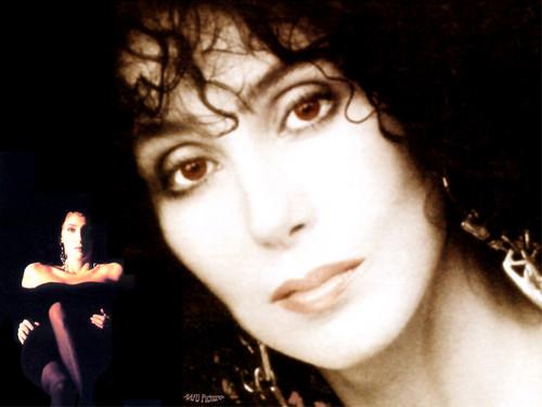 Cher fondo de pantalla called Cher