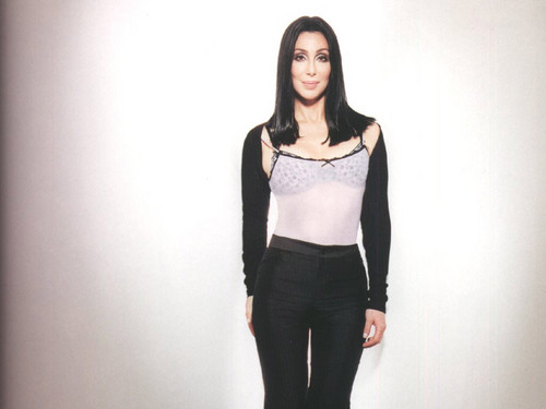 Cher پیپر وال titled Cher