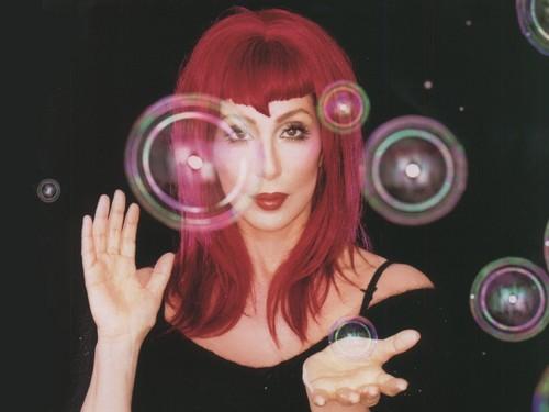 Cher দেওয়ালপত্র entitled Cher