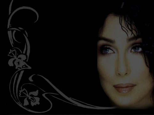 Cher پیپر وال titled Cher