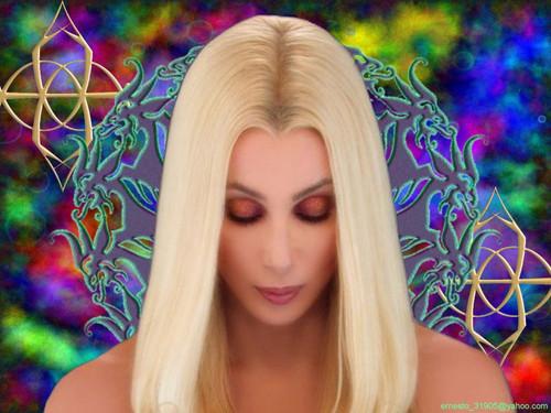 Cher fondo de pantalla titled Cher