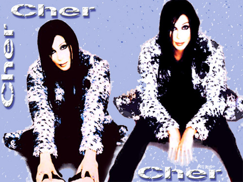 Cher - cher Wallpaper