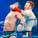 Chris Jericho and Sheamus  - chris-jericho icon