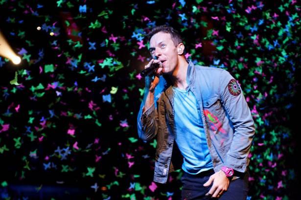 Chris Martin Chris Martin Foto 30583116 Fanpop