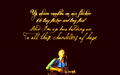 coldplay - Christmas Lights ♥ wallpaper