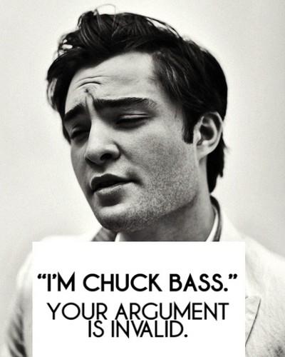 Chuck <3