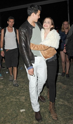 Coachella muziek Festival - April 15, 2012 - HQ