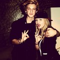 Cody & Alli Simpson <3