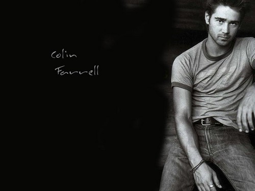 Colin Farrell wallpaper entitled ColinFarrell