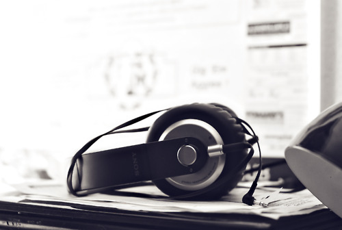 Musica wallpaper called Cool Headphone Pictures