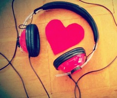 Cool Headphone Pictures - music Photo