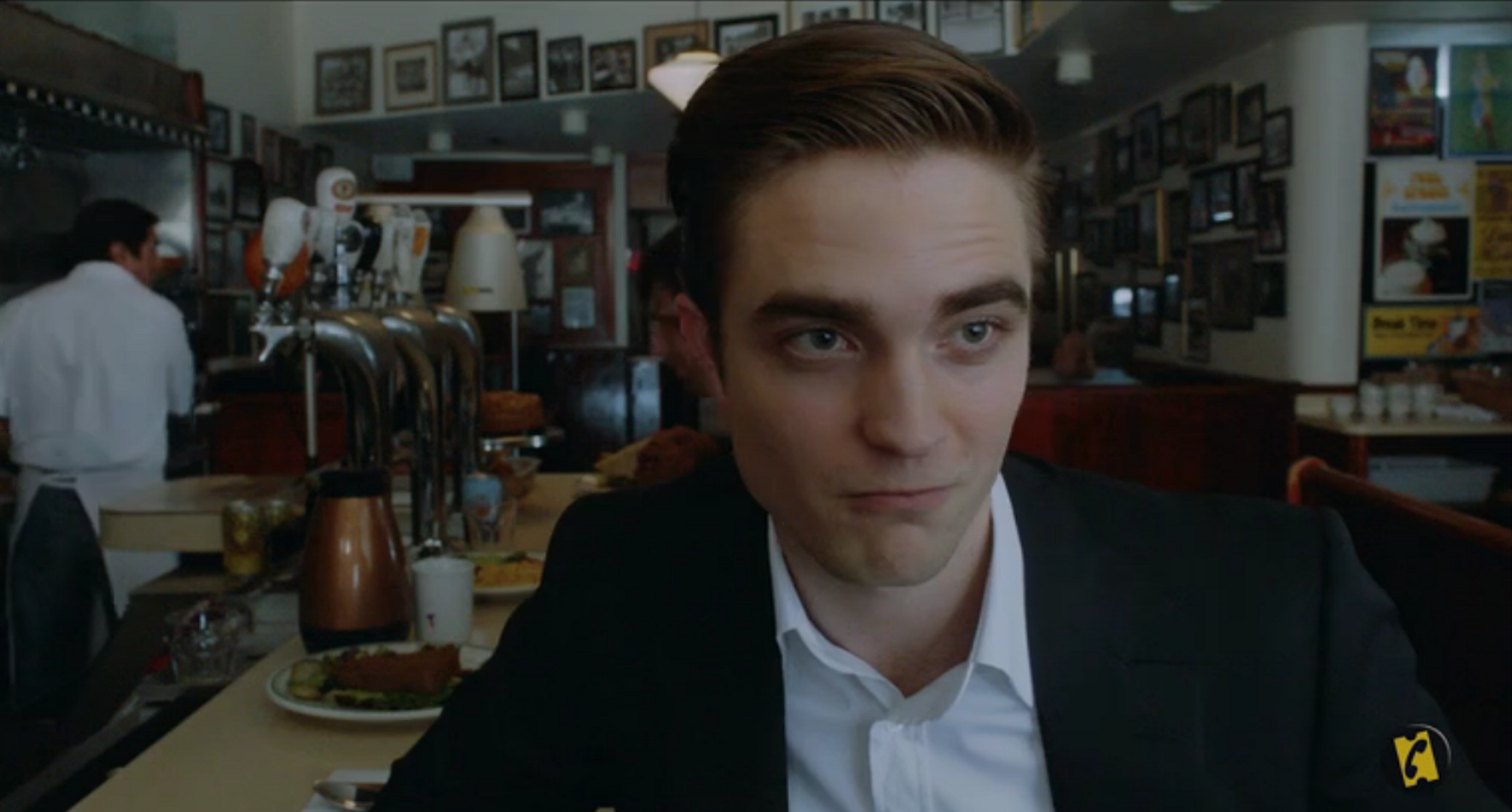 "Cosmopolis"" Trailer Screencaps"