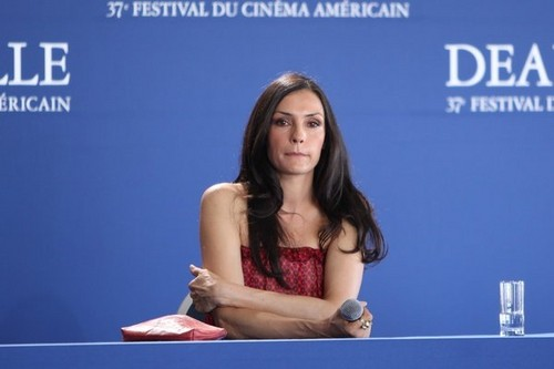 DEAUVILLE AMERICAN FILM FESTIVAL - BRINGING UP BOBBY - PHOTOCALL
