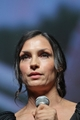 DEAUVILLE AMERICAN FILM FESTIVAL - BRINGING UP BOBBY - PREMIERE 5/9/11 - famke-janssen photo