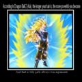DRAGON BALL Z FAIL! - anime fan art