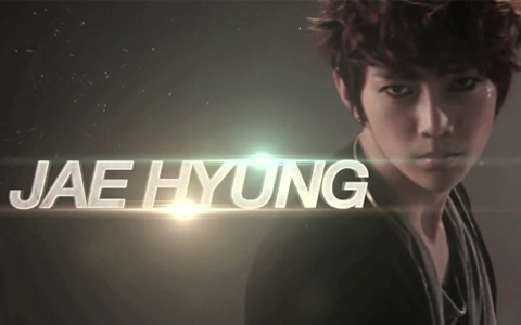 DSP Boyz Jae Hyung