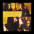Damon And Elena For Beri - beriwan photo