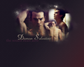 DamonSalvatore - damon-salvatore wallpaper