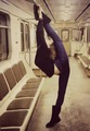 Dance In The Subway ♥