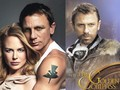 Daniel Craig Walls - daniel-craig wallpaper