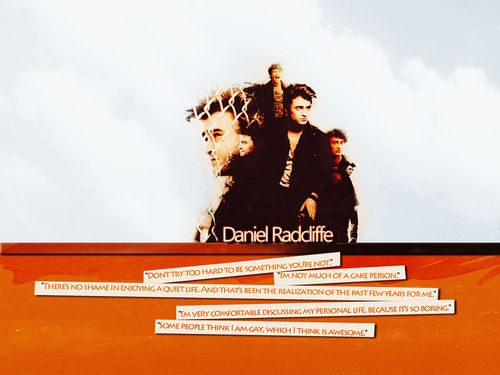 Daniel Radcliff