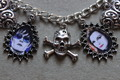 Dark Shadows Johnny Depp bracelet - tim-burtons-dark-shadows fan art